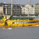 Altenwerder am 08.04.2008