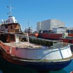 Lady Thetis - ex Altona in Limassol_1