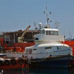 Lady Thetis - ex-Altona - im Mai in Limassol_2