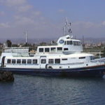 """Lady Thetis"" in Limassol"