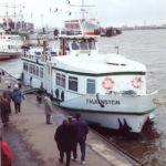 Falkenstein (2) (1992) 011 im Frühjahr 1994