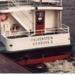 Falkenstein (2) (1992) 007 im Aug./Sept. 1996