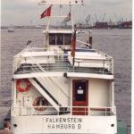 Falkenstein (2) (1992) 008 im Aug./Sept. 1996