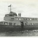 Finkenwerder ca 1954