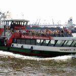 """Hafencity"" am 31.05.08"