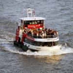 Hafencity am 20.09.2008 am Dockland