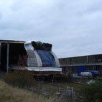 Der Neubau am 3.10.2009_1