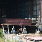 Typ 2000/12 002 am 24.4..2009 bei SSB in Oortkaten_1