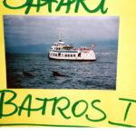 Batros I ex Harburg (1953) 002 im Febr. 1994