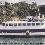 Jungfernstieg in der Karibik 1