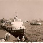 Niendorf (1959) 005 im Oktober 1959