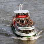Oevelgoenne am 20.09.2008 am Dockland