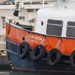 Mouraria - ex Ottensen - am 2-11-2008 in Porto Brandao bei Lissabon 4