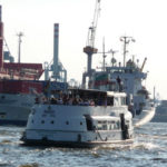 Die Reeperbahn am 15.08.09 im Hamburger Hafen_1