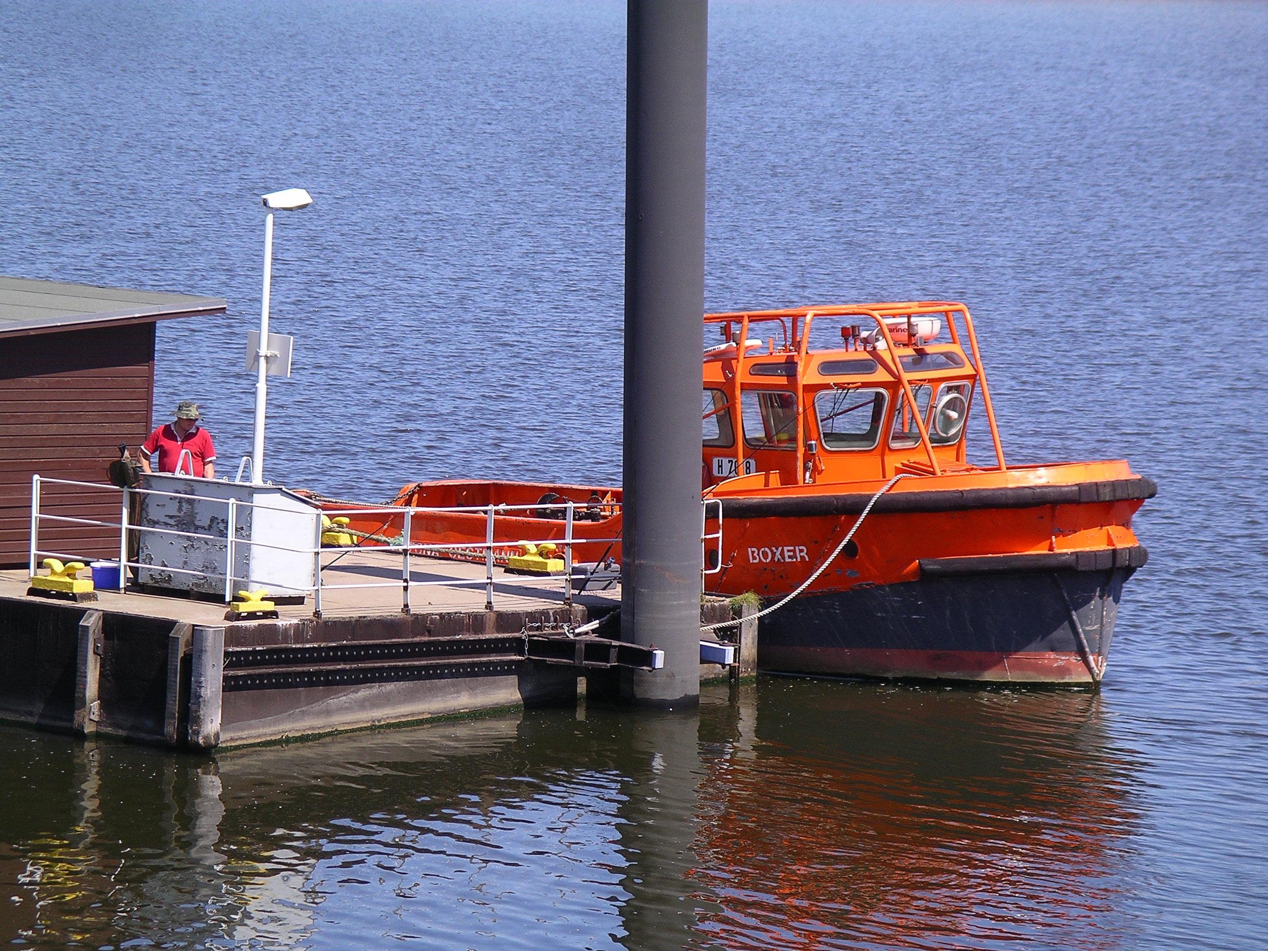 Festmacherboot Boxer_1