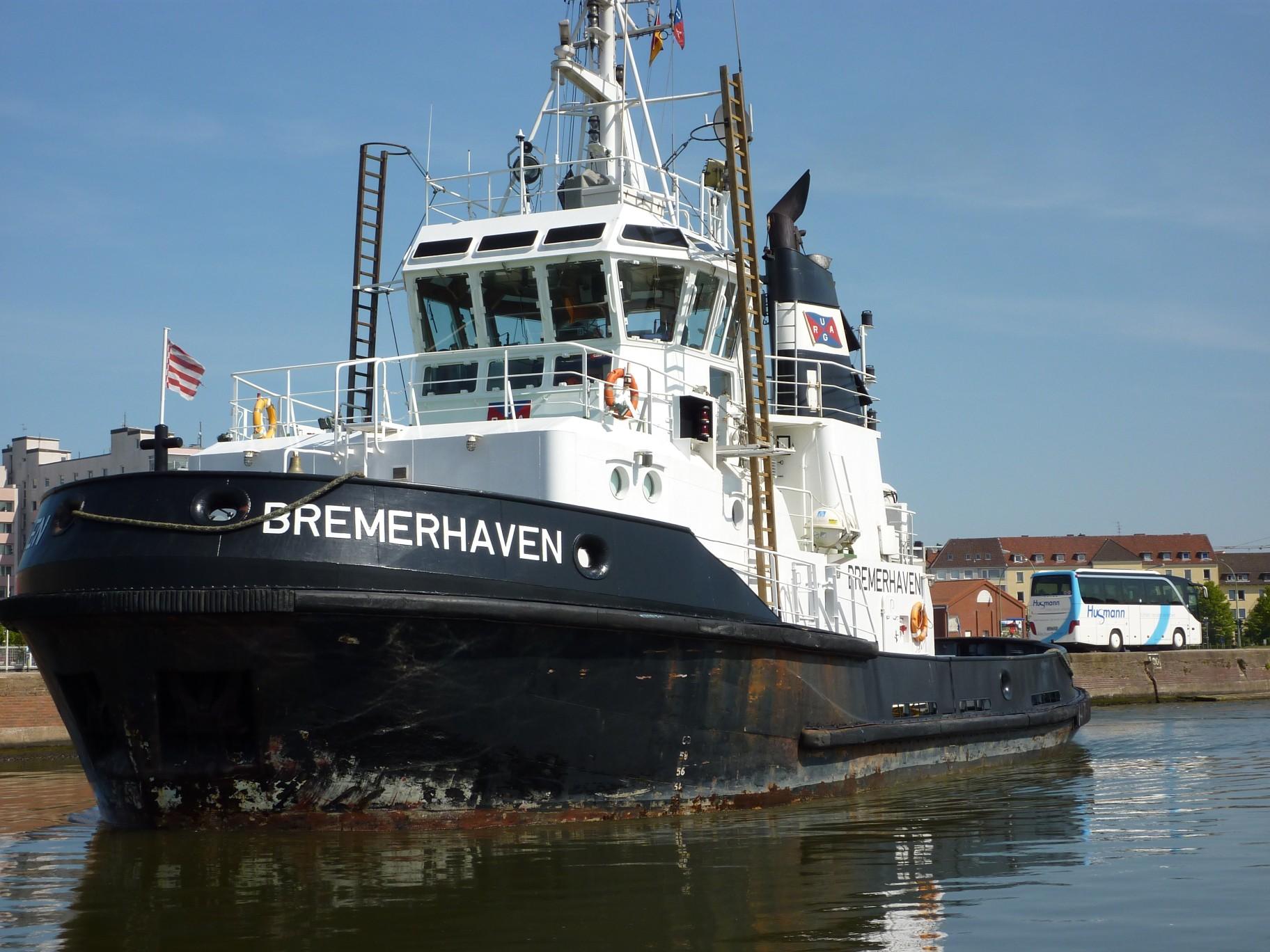 BREMERHAVEN (Schlepper)_1