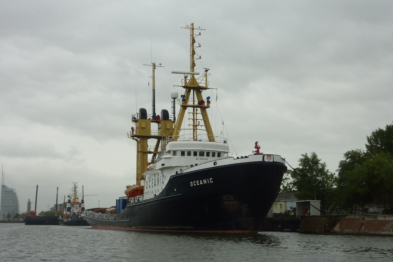 Oceanic am 31.5.2011_1