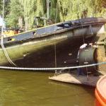 Hafenfahrzeuge