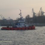 ZP CONDON (Kotug) 005 (IMO 8103066) am 4.3.2014_1