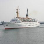 MS Atlantis