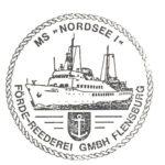 MS NORDSEE I ex HEIN GODENWIND