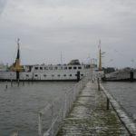 Atlantis II im Sommer 2008