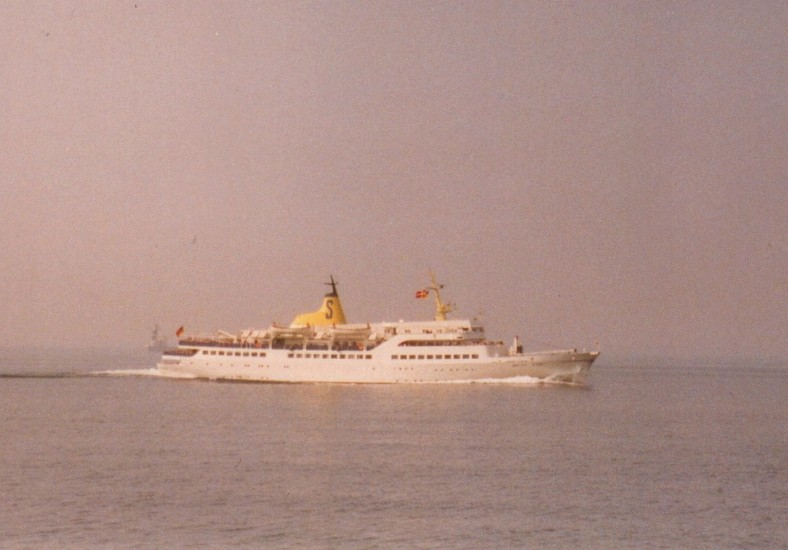 """Baltic Star"" ex ""Helgoland"
