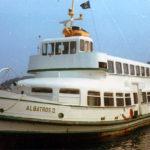 Albatross II ex St Pauli I 1