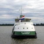 Alfanda ex-Steinkirchen verlaesst Hamburg 11
