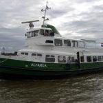 Alfanda ex-Steinkirchen verlaesst Hamburg 8