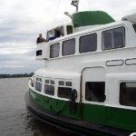 Alfanda ex-Steinkirchen verlaesst Hamburg 9