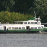 """""""Alte Werder"""" am 02.08.08"""