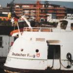 Altenwerder (2) (1979) ex Steinkirchen (1955) 013 Foto: 1998