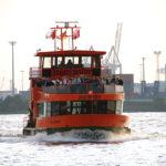 Tollerort am 20.09.2008 an den Docklands