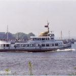 Tonndorf (1960) 007 im Mai 2000