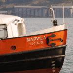 Marvila - ex Volksdorf - am 2-11-2008 in Lissabon 2