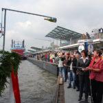 Taufe der Wilhelmsburg am 26 09 2008 2