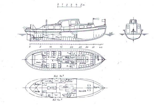 Bauplan Typ 00