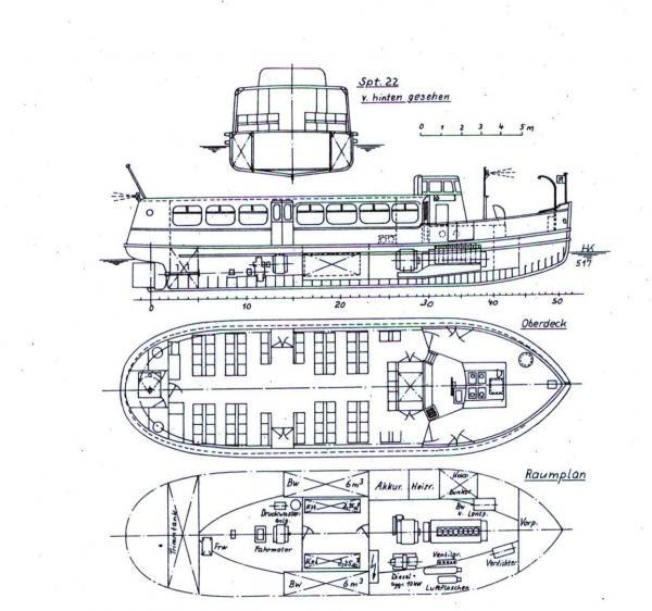 Bauplan Typ I Standard